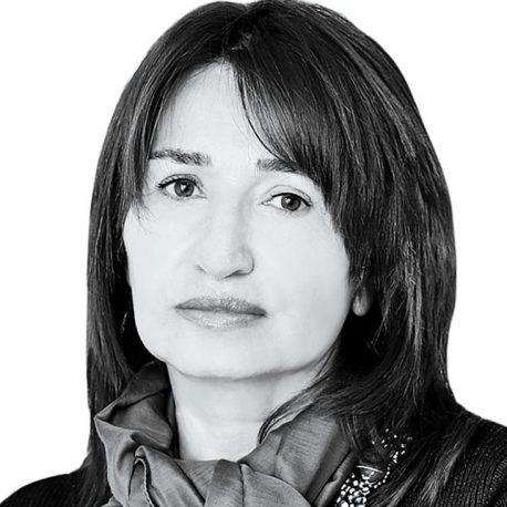 Doç. Dr.  Kamala Bachazar  Salamova